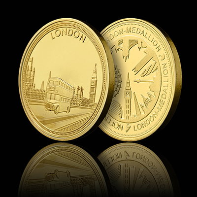 Bus & BigBen Coin