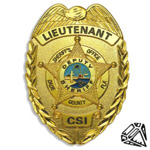 Badge 01