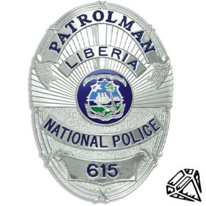 Badge 06