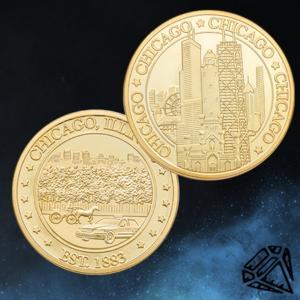 Chicago Coin