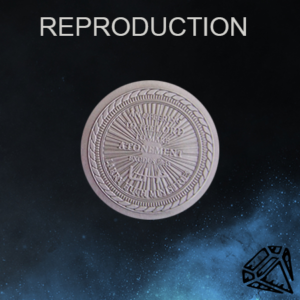 Coin Reproduction 3