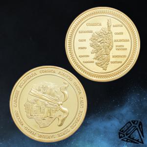 Corsica Coin 2