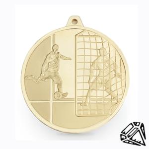 Football 2 Medal