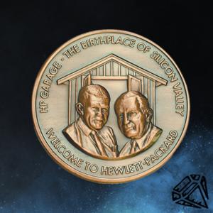 HP Coin