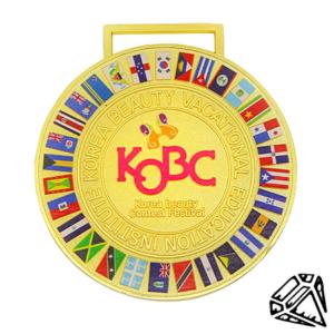 Medal 08