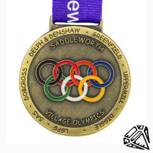 Medal 15