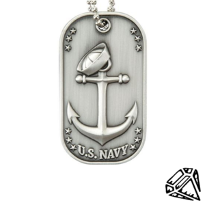 Military Tag 02