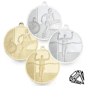 Sport Medal 01