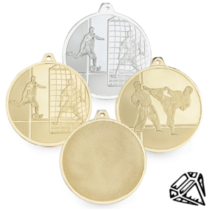 Sport Medal 07