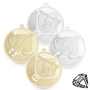Sport Medal 3