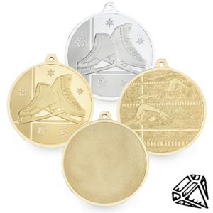 Sport Medal 6