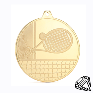 Tenis Medal