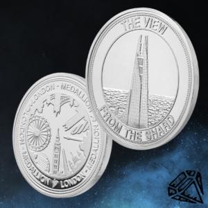The Shard Coin
