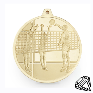 Voleball Medal